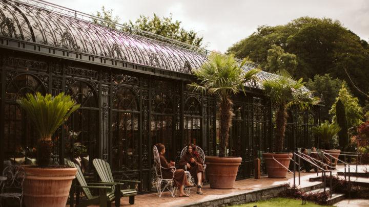 Galgorm Resort and Spa Palm House (2)