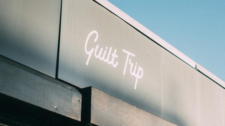 Guilt Trip 3