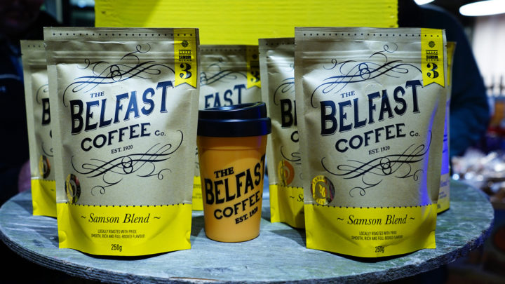 Belfast Coffee Co 2