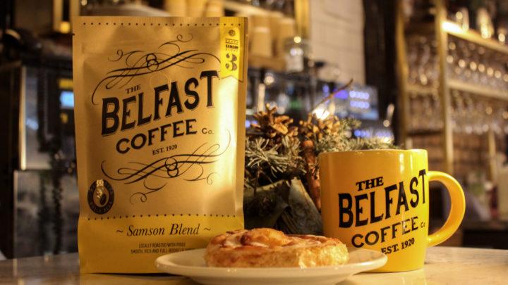 Belfast Coffee Co 3