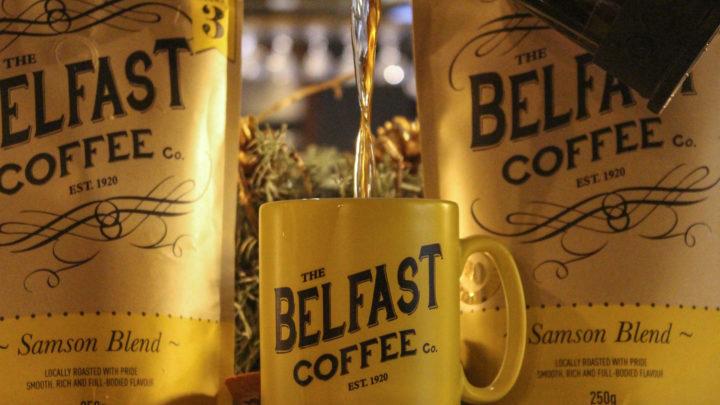 Belfast Coffee Co 4