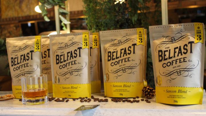 Belfast Coffee Co 5