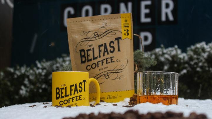 Belfast Coffee Co 7