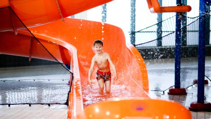 Andersonstown Indoor Aqua Park4
