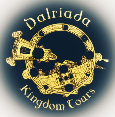 Dalriada Kingdom Tours Logo